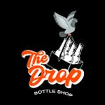The Drop Bottle Shop Logo